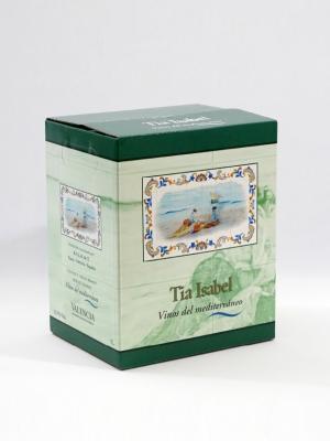 Tía Isabel – Bag in Box