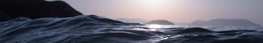 Luna de Mar Tinto