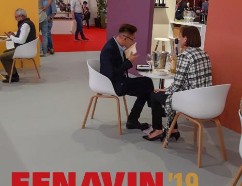 Fenavin 2019