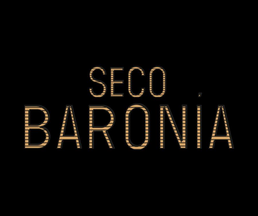 Vino seco Baronía Seco