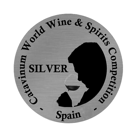 Medalla de Plata en Catavinum 2020 para Henri Marc 02