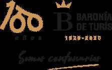 Baronía de Turís Logo