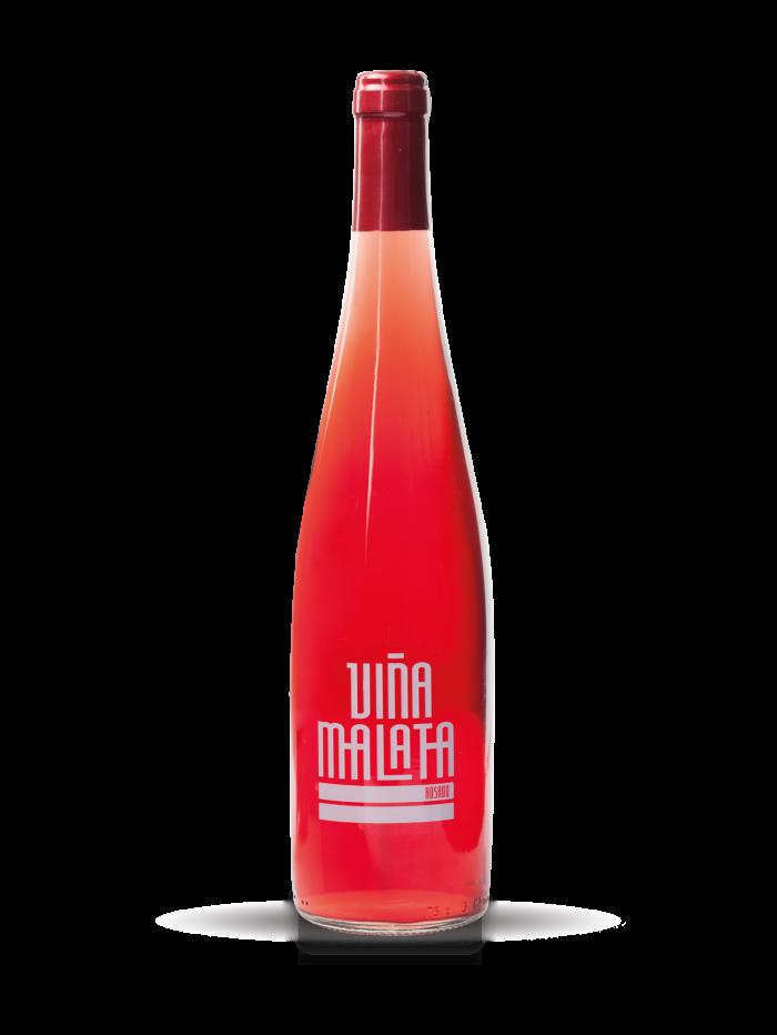 Vino rosado Viñamalata