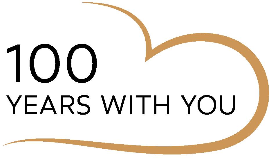 100 años contigo