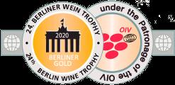Medalla de Oro en Berliner Wine Trophy 2020 para nuestro Son 2 días