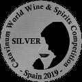 Medalla de Plata en Catavinum 2019 para Henri Marc 02 Merlot