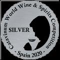 Medalla de Plata en Catavinum 2020 para Henri Marc 02 Merlot