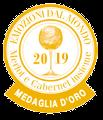 Oro y Premio de la Prensa en Emozioni dal Mondo 2019 para Henri Marc 02 Merlot
