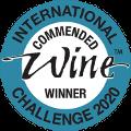 Recomendación del Jurado en International Wine Challenge 2020 para Henri Marc 02 Merlot