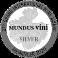 Medalla de Plata en Mundus Vini 2020 para Henri Marc 02 Merlot