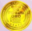 Medalla de Oro Proava 2020 para Henri Marc 01 Syrah